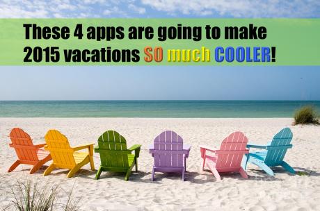 Vacation app